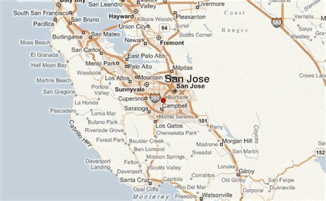 san jose location map gu 237 a urbano de san jos 233