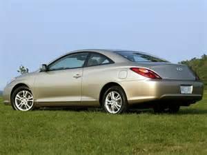 2004 Toyota Camry Solara Coupe 2004 06 Toyota Camry Solara Coupe 2003 06 2006