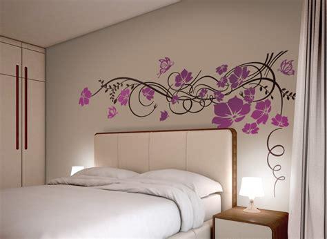 floral 07 sticker perete stickere perete