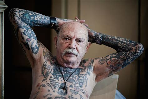 how tattoos age 21 tattooed seniors answer the age question how will