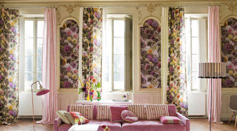 decorar paredes con telas telas para paredes decoracion amazing idea para decorar
