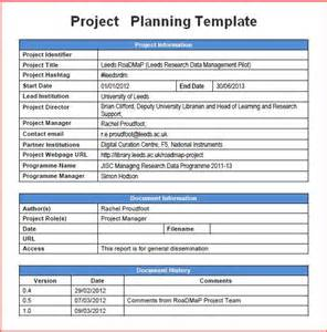 free project management templates free project planning templates 2016 resume business