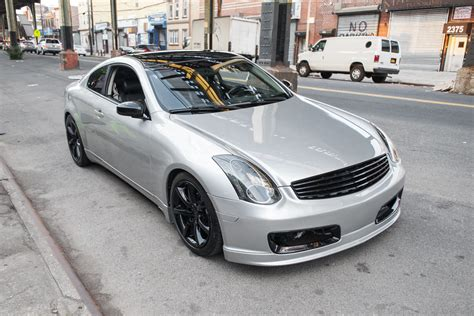 infiniti g35 engine fs 2003 g35 coupe 6mt with v8 ls2 engine g35driver