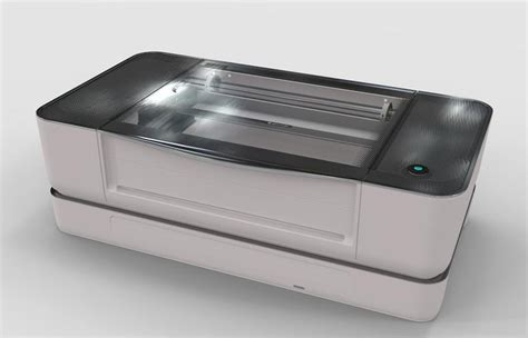 3d Laser Printer Glowforge glowforge 3d laser printer now available to pre order from 1 995