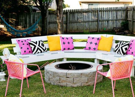 bob vila diy pit diy backyard ideas 9 creative ways to make a hangout bob vila