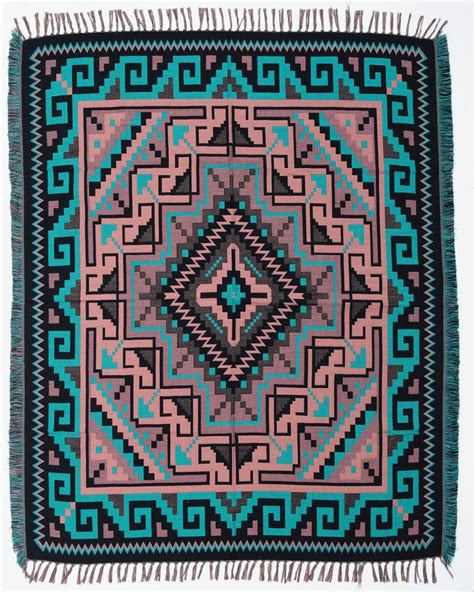 southwest native american blankets 39 best images about native american throw blankets on
