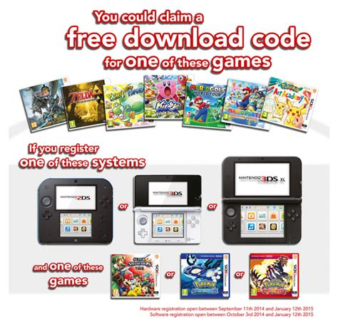 nintendo 3ds home design download code smash bros 3ds free game deal how to share shots pro