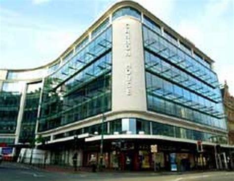 Cannon Office Building by Cannon House Vindicates Ambitious Plans Birmingham Post