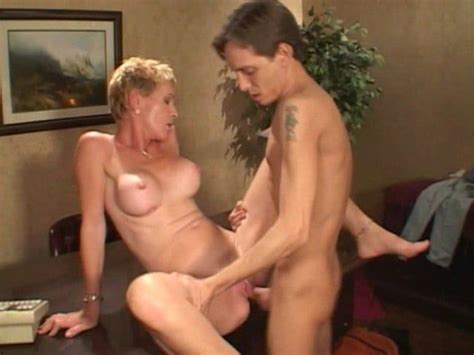 Young Lovers Passionate Sex