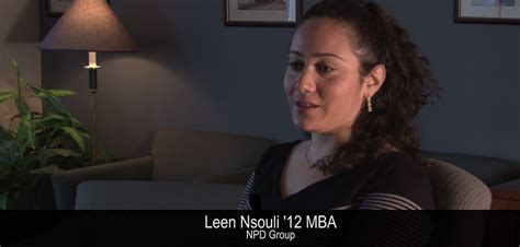 Whitman Mba Time by Leen Nsouli 12 Discovering Passions Through Diverse