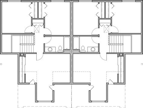 2 story duplex floor plans two story duplex home plans home design and style