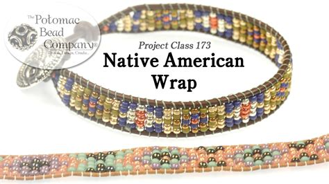 how to make indian beaded bracelets american style wrap bracelet