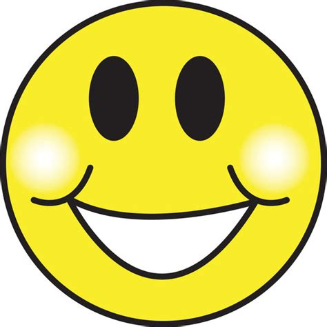 Printable Smiley Emoticons | free printable smiley faces clipart best