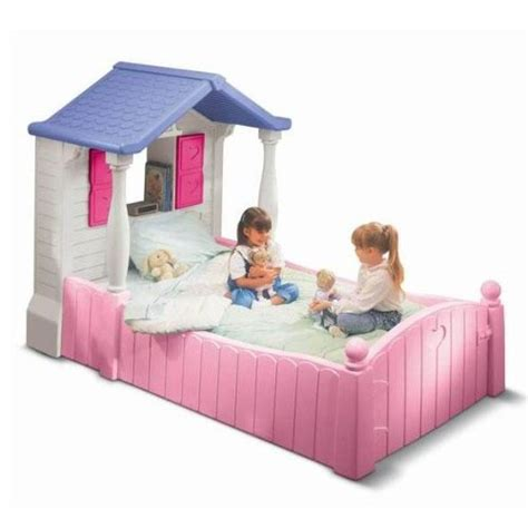 buy best little tikes storybook cottage twin bed