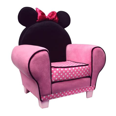 minnie couch bedroom fascinating pink girl bedroom decoration using