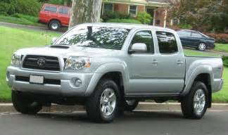 For Sale Toyota Tacoma Used Toyota Tacoma Trucks For Sale By Owner
