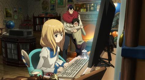 film anime wanita 5 tokoh hacker wanita anime ini pasti bikin kamu penasaran