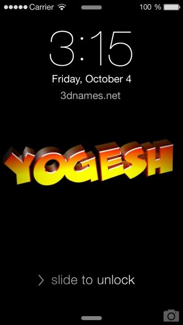 3d wallpaper yogesh preview of black background for name yogesh