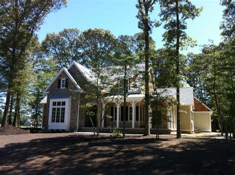 elberton way house plan actual build of the southern living elberton way house plan lewes building co