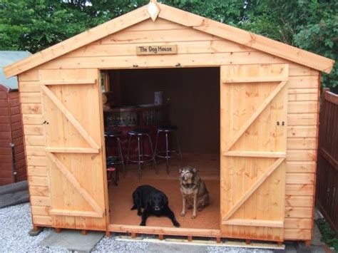 shed dog house the dog house pub entertainment from winsford cheshire owned by lou and jayne