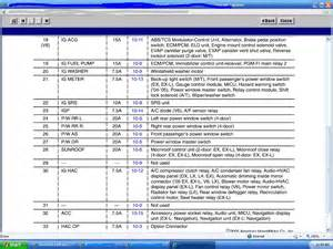 dashboard light for honda accord 2001 model autos post
