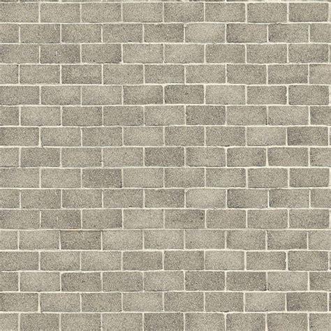 CinderblockClean0019   Free Background Texture   brick