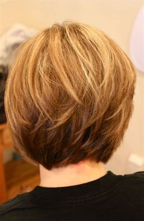 hairstyles for who are 57 back of layered bob hairstyles 57 with back of layered bob