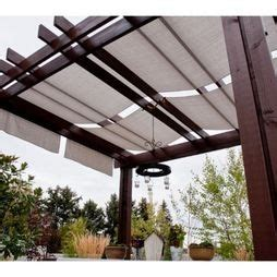 covered patio removable cover backyard pinterest