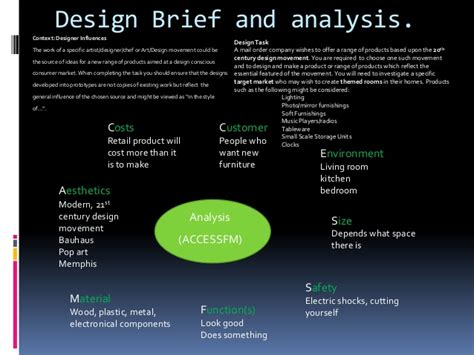 design brief research harry fradley gcse product design portfolio shortened