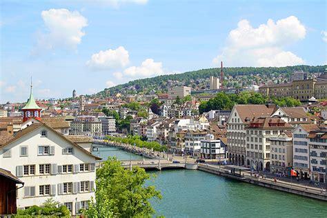 popolare svizzera svizzera viaggio a zurigo con radio popolare