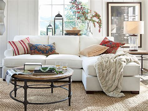 Pottery Barn Living Room Storage Townsend Praquet Living Room Pottery Barn