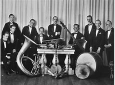 Ticket to the Twenties Themes: Jazz (or Not) in Los ... 1920s Jazz