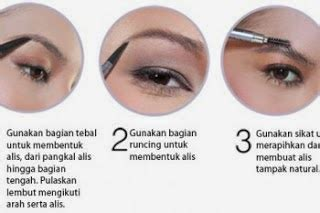download video tutorial membuat alis mata pangestwury makeover tutorial membuat alis mata