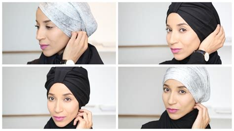 tutorial turban video turban hijab tutorial youtube