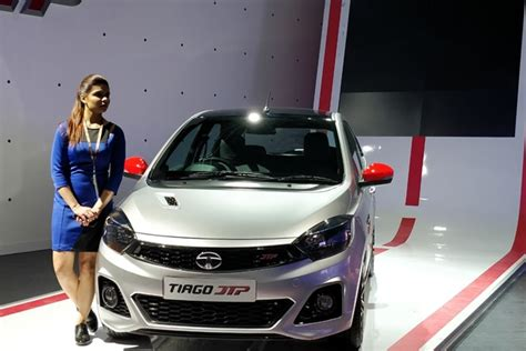 New Sofia Tata Top Top auto expo 2018 110 hp tata tigor tiago jtp unveiled two