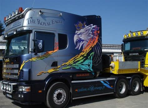 scania longline trucks for sale scania longline 6x4 ptra 100 t tractor unit from