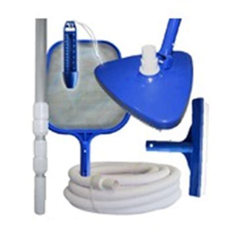 aspirateur à eau 2270 accessoires nettoyage piscine