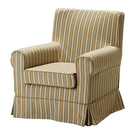 Jennylund Chair by Fabric Armchairs