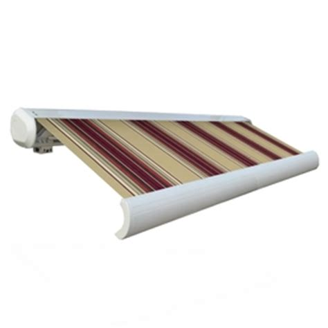 awning retractable awnings lowes