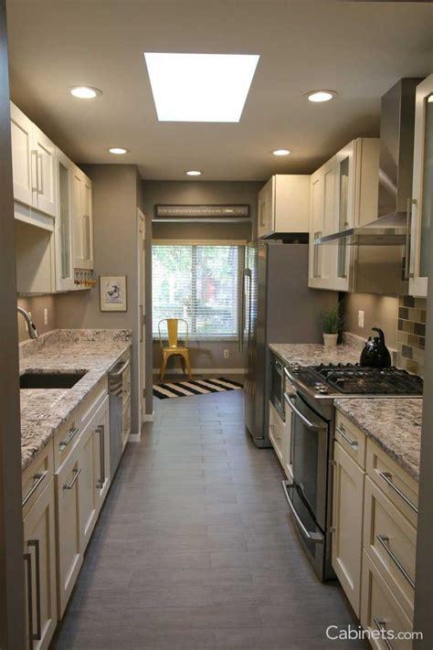 small galley kitchen remodel ideas best 25 galley kitchen design ideas on