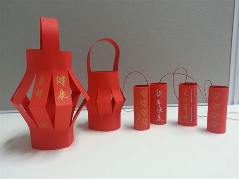 how to make new year decorations with recycled materials welcoming the year of the snake crafts for new year a