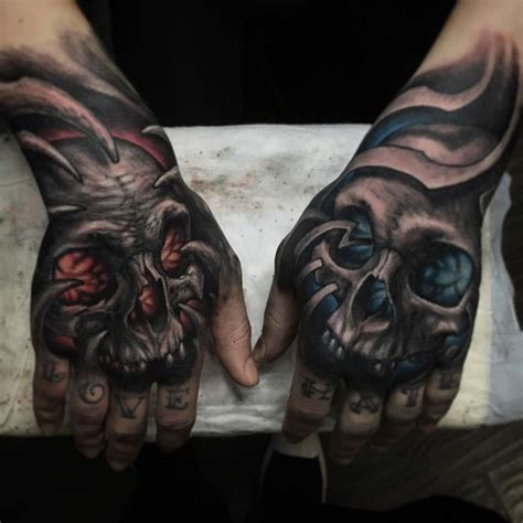 no evil tattoo designs 25 best ideas about evil skull on evil