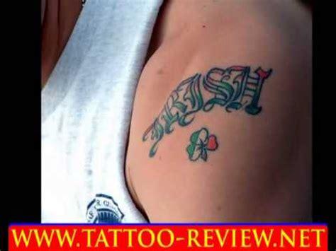 tattoo designs youtube irish tattoo designs youtube