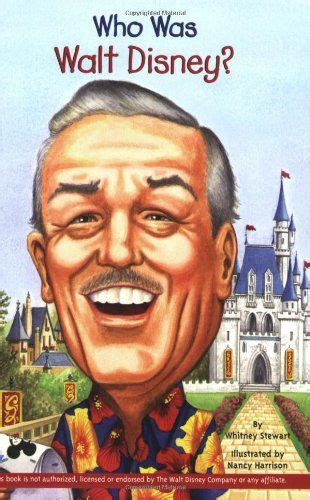 biography book quot who was walt disney quot a wonderful book for early