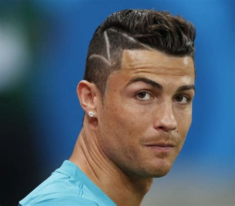black male haircuts with zig zags 70 inspiring cristiano ronaldo haircut hairstyles