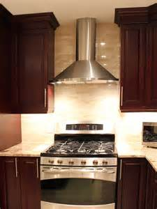 build it yourself kitchen oven and fan traditional