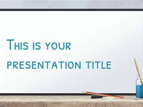 powerpoint theme vs template free powerpoint template or slides theme with