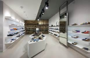 Shoe Stores De Splenter Shoes By Vorm Martini Concept Design Goes
