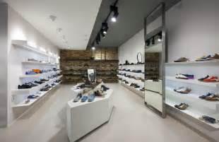 Shoe Store De Splenter Shoes By Vorm Martini Concept Design Goes