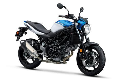 Motorrad Online Sv 650 by 2018 Suzuki Sv650 Review Totalmotorcycle